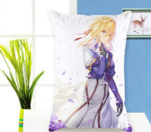 Violet Evergarden Rectangle Pillowcase