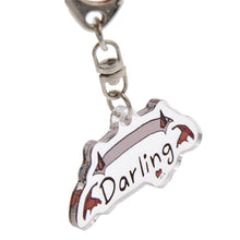 DARLING in the FRANXX Customised Keychain - Kawainess