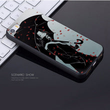 Hunter X Hunter  Phone Case  for Apple iPhone 8 7 6 6S Plus X 5 5S SE 5C Cover