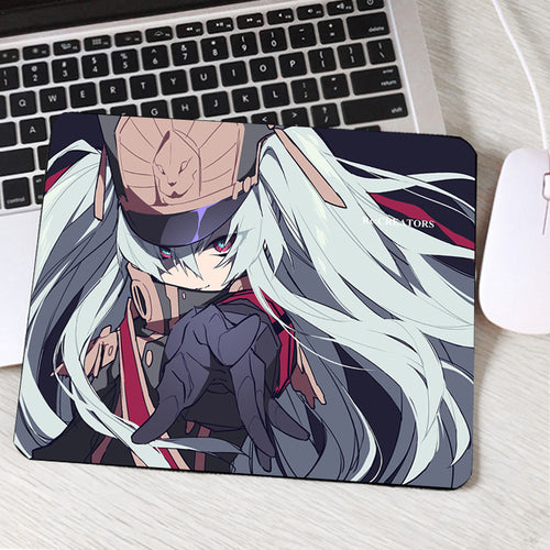 Rubber Re CREATORS Comic Game Mouse Pad