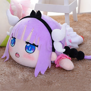 Miss Kobayashi's Dragon Maid Kanna Kamui Anime 54cm Stuffed & Plush