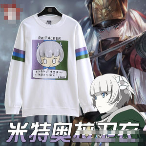 New Style Re:CREATORS Sweatshirt