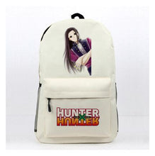 Hunter x Hunter Backpack