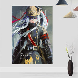 Nice Re CREATORS Posters And Prints Wall Poster 20x30cm,27x40cm