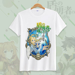The Rising of the Shield Hero T shirt 20 Colors