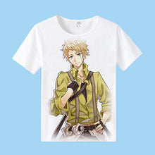 Violet Evergarden T-Shirt more