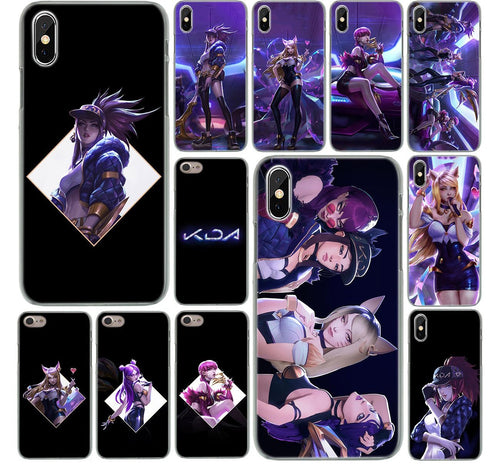League of Legends Phone Case for Apple iPhone Part 2