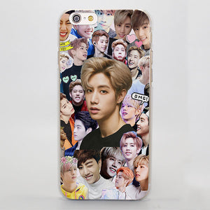 GOT7 Case Cover for Apple iPhone SE 5s 7 7Plus 6 6s Plus 5 4s