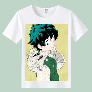 More Awesome My Hero Academia T shirt
