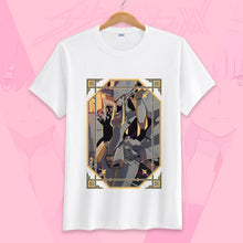 Originial - Darling In the Franxx T-Shirt Section 1 - Kawainess