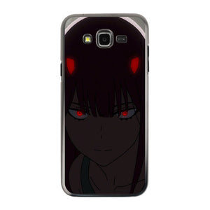 Darling in the FranXX Phone Case For Samsung Galaxy J1 J3 J5 J7 J120 J510 J710 - Kawainess