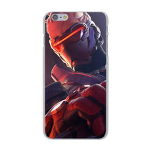 Overwatch  Apple iPhone Cases 8 7 Plus 6 6S Plus 5 5S SE 5C 4 4S 10 Cover for iPhone X 10 - Kawainess