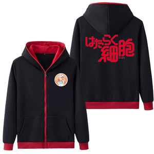 Hataraku Saibou (Cell At Work) Jacket