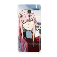 Darling in the FranXX Meizu Phone Cases - Kawainess