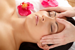 Aromatherapy Spa Massage