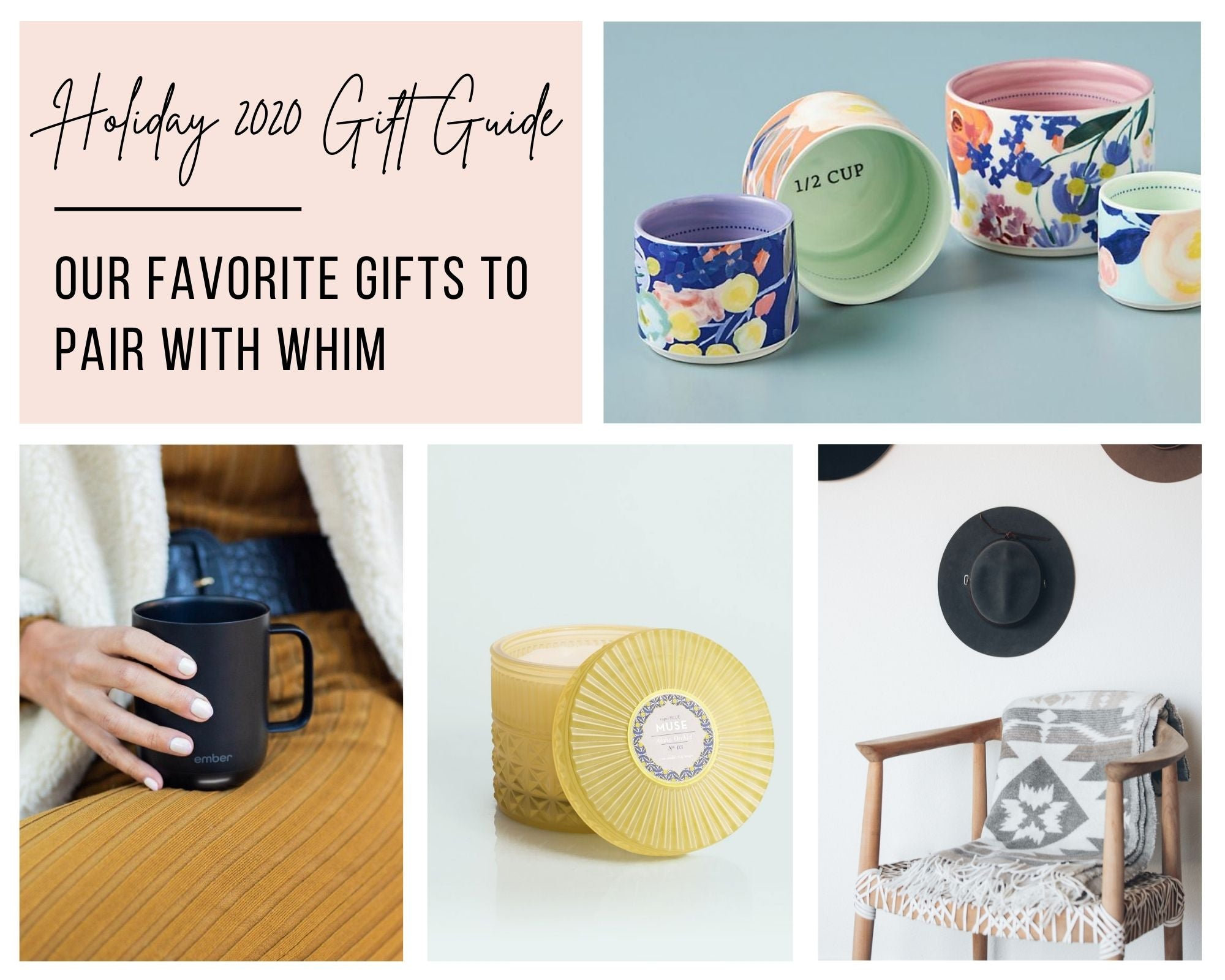 Holiday 2020 Gifts for Mom, Sister, Best Friend, Yourself