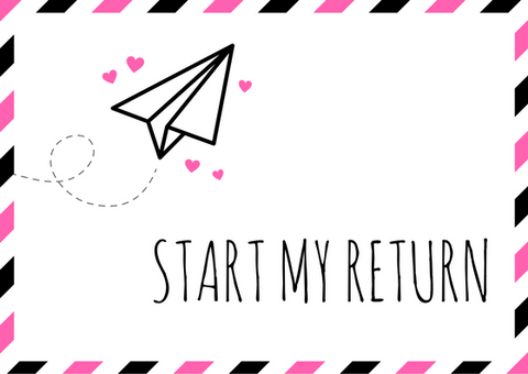 start my return link