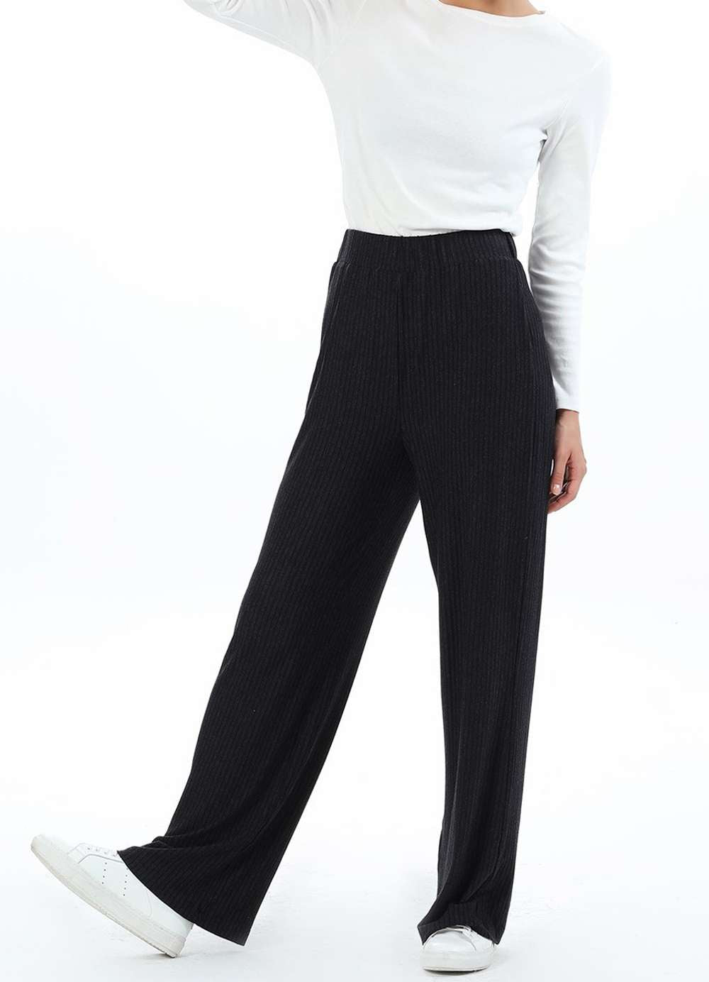 MODGREY KNITTED PANTS