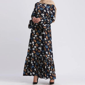 Abia Long Dress