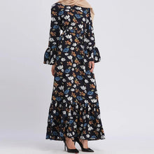 Load image into Gallery viewer, Abia Long Dress