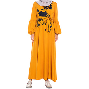 Devorah Long Dress