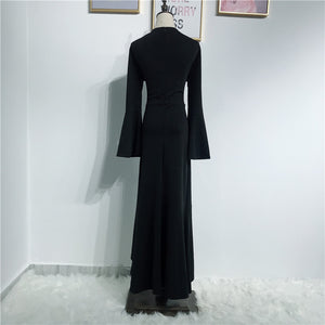 Angelica Long Dress
