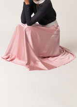 Load image into Gallery viewer, Cinderella's Satin Soft Skirt