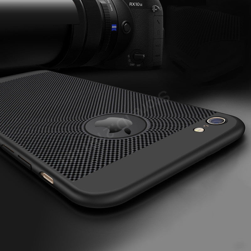 Heat Dissipation Phone Case For iPhones