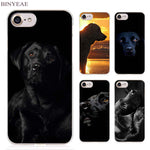 Labrador Retriever Phone Case for Apple iPhone 4 4s 5 5s SE 5c 6 6s 7 Plus