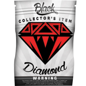 Black Diamond Cherry - Golden