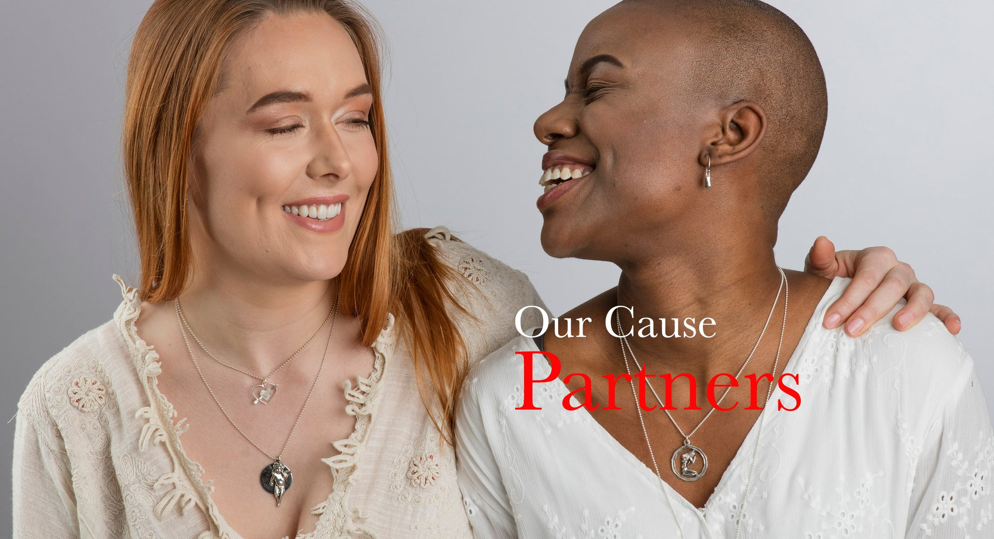 Our Cause Partners