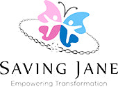 Saving Jane - End Human Trafficing