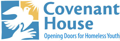 Covenant House Opening Doors for Homeless Youth