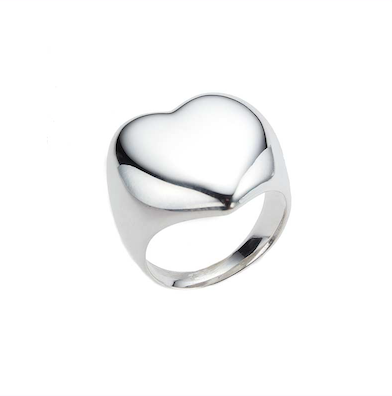 Heartthrob Ring<br>Ready To Ship