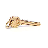 Love & Success Key Pendant<br>Ready To Ship