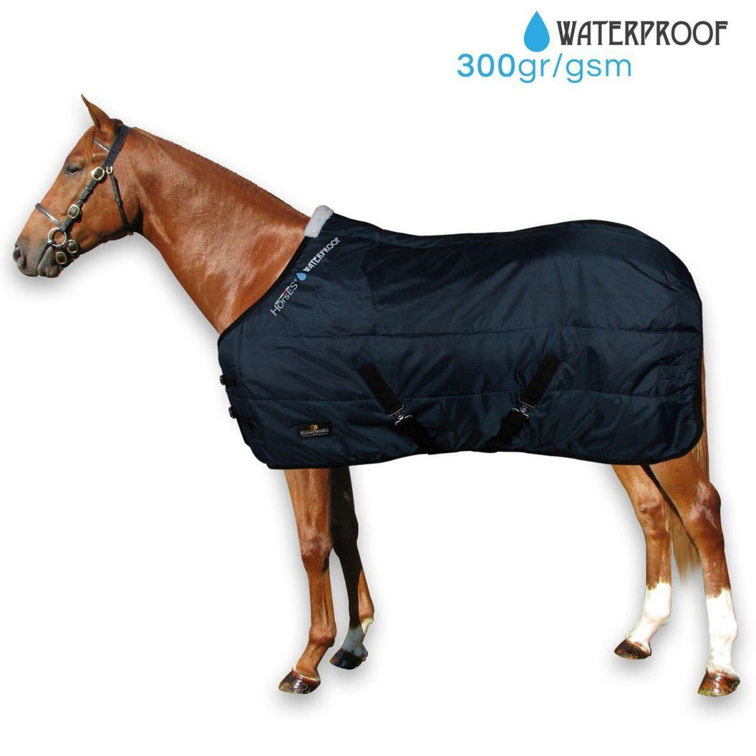 HORSES STABLE RUG Waterproof