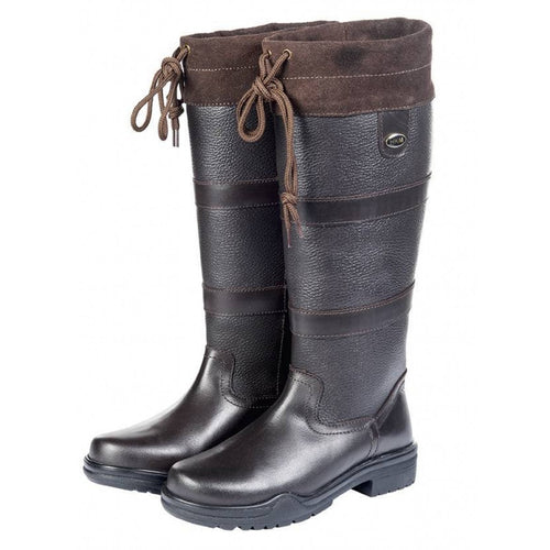 VORORDER COUNTRY BOOTS WINTER