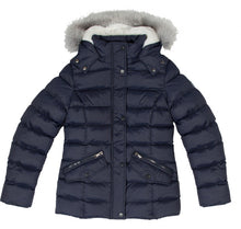 PFIFF LADIES QUILTED JACKET 'ALESSYA'