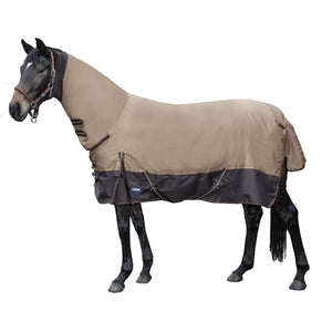 Hkm  Full neck Rug 400gr