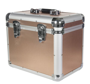 rose gold tack box