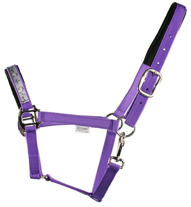 Equest pummel head collar