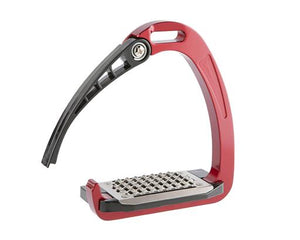 ACAVALLO ARENA ALUPRO SAFETY STIRRUP,