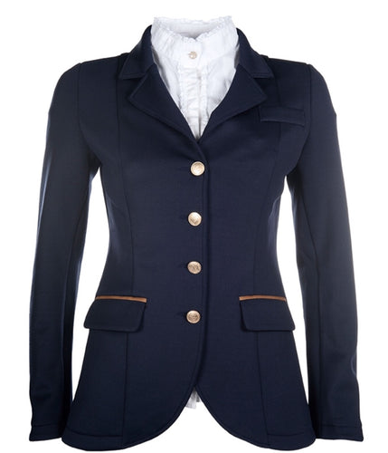 HKM lauria garrelli LG competition jacket