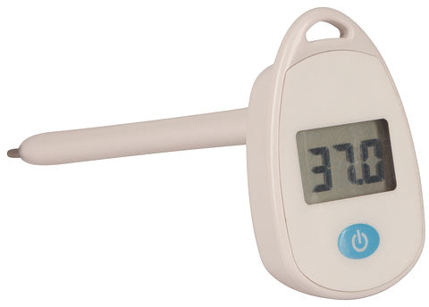 large digital thermometer for horses