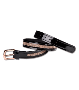 Waldhausen rose gold belt