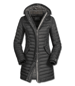 Amsterdam lightweight short coat