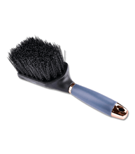 Rose gold grooming kit