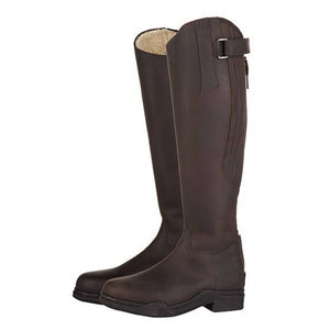 Hkm country Artic riding boots