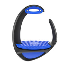 Compositi Ellipse Comfort+ stirrups