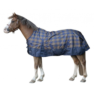 SEATTLE High neck turnout rug